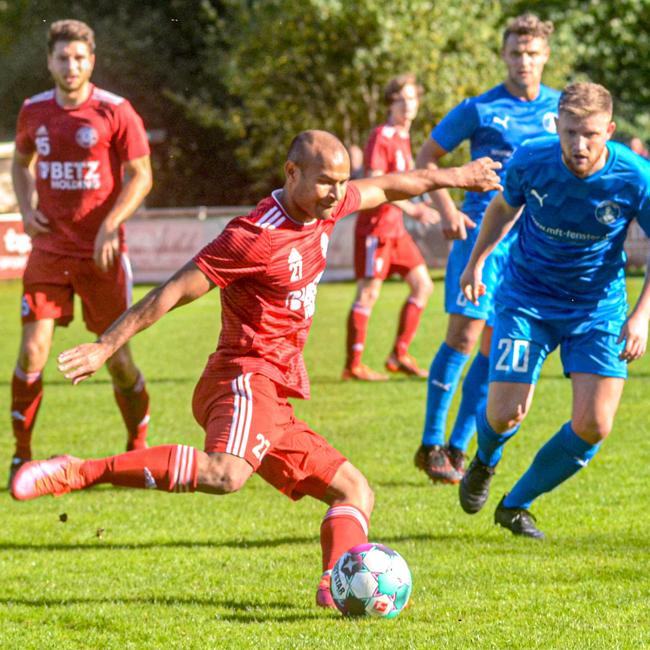 Buchholz 08 Fußball